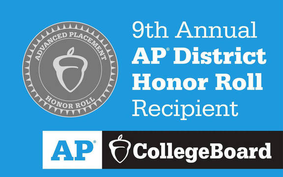Top story 7334e19488b5a56ab635 9th annual ap honor roll