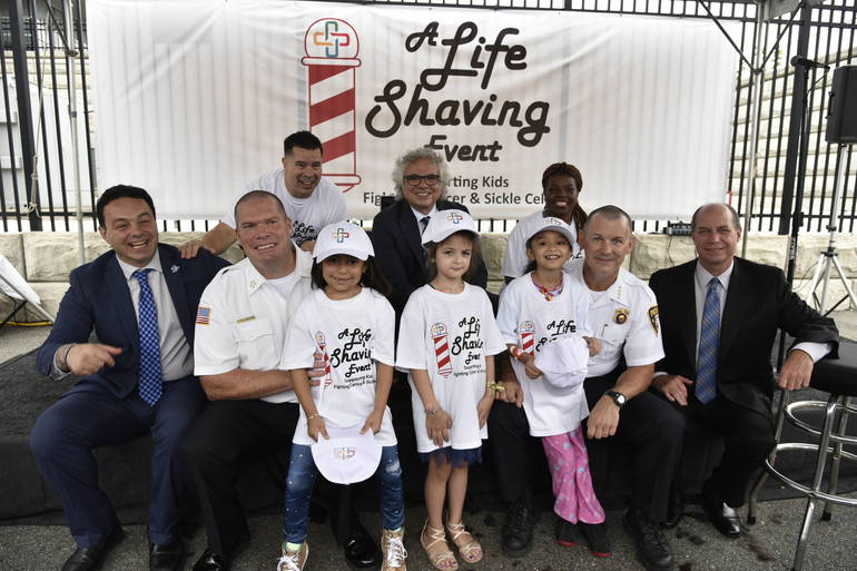 Shave a Life
