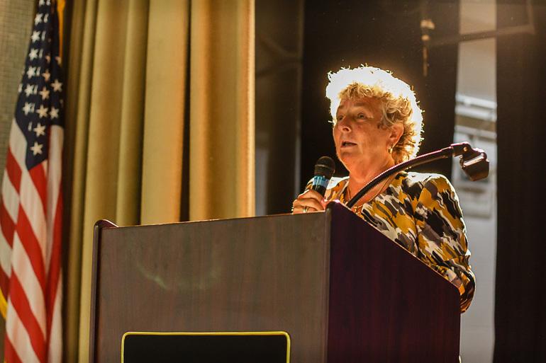 Eileen Shafer