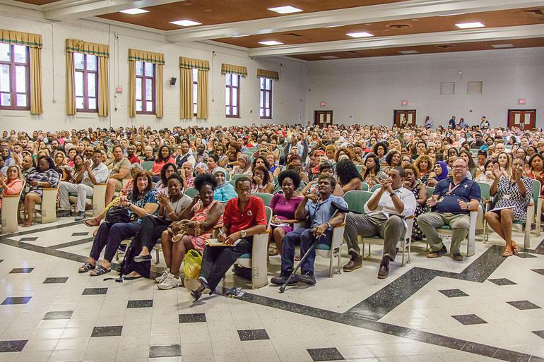 Paterson Schools