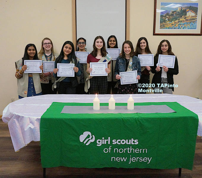 a 15 Silver Girl Scouts ©2020 TAPinto Montville.jpg