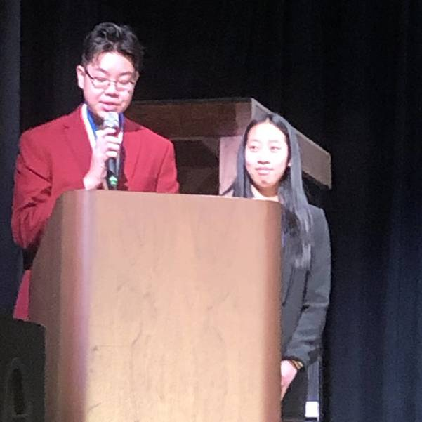 Lunar New Year Celebrated in Montville with Performances and Awards