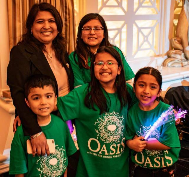 Oasis Celebrates 23 Years of Service to Paterson Women and Children