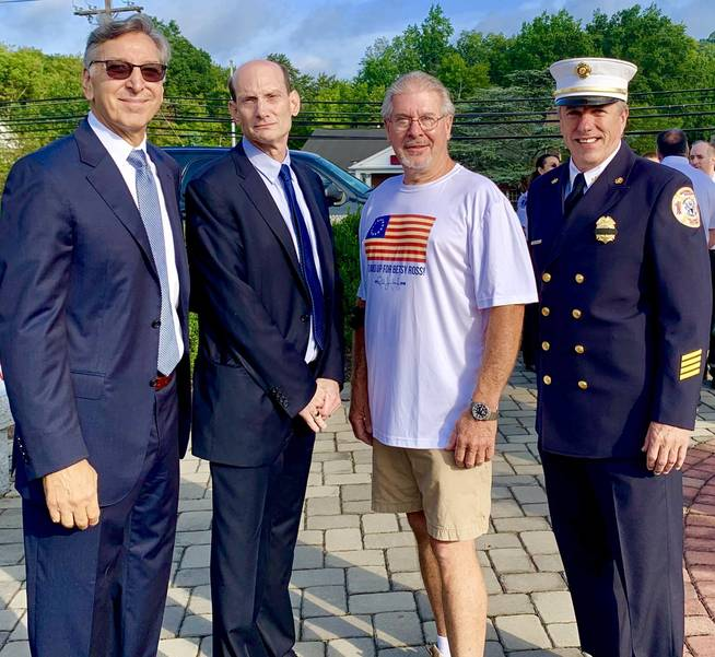 Never Forget' - Warren Township 9/11 Remembrance Ceremony 2019 A59566F9-5C79-4E2A-9241-E326BD0A0F21.jpeg