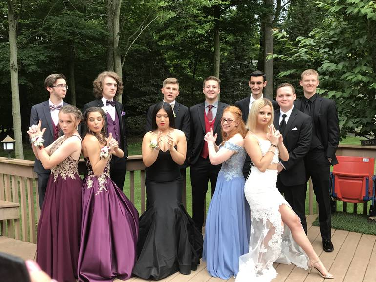 WHRHS Prom 2019: Watchung Hills Students Ready for Senior Prom and GraduationA9E9F1BD-39DF-44C7-91C4-99F61A95469F.jpeg