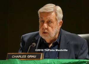 Carousel image 920e5c8d219c6a2c96b1 a board president charles grau  2019 tapinto montville