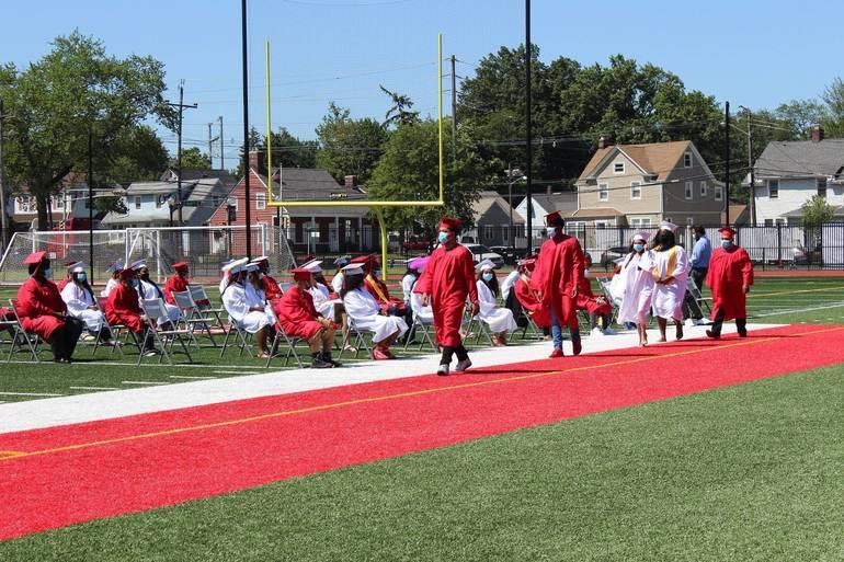 ACHS Graduates