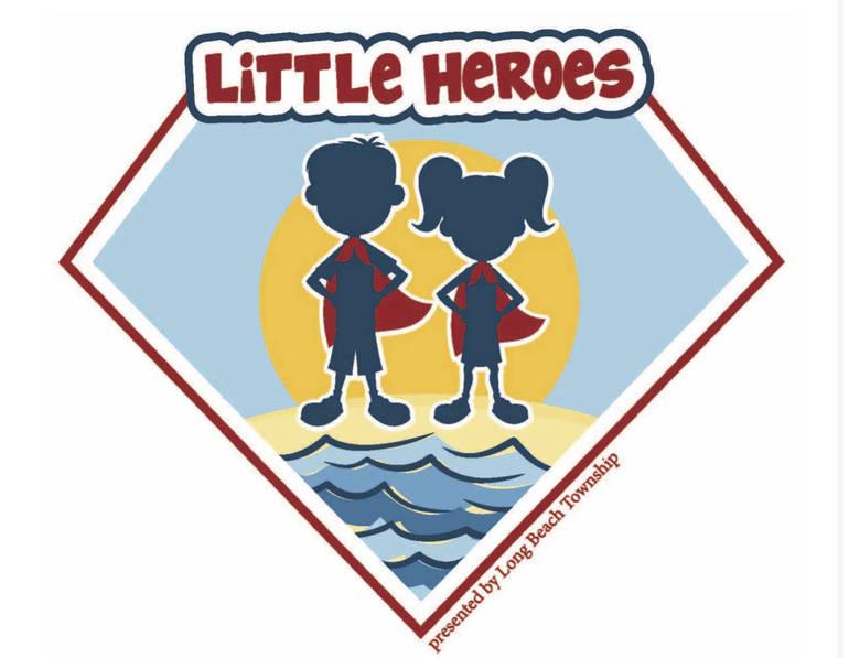 Little Heroes Logo