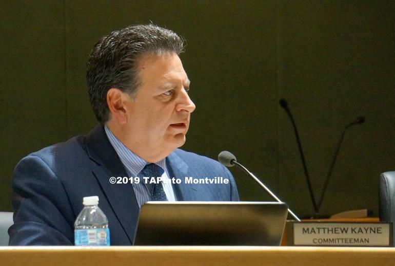 a Committee Member Dr. Matthew Kayne ©2019 TAPinto Montville.JPG