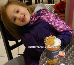 Carousel image 499ba8ba539e7de8837d a cassidy enjoys her hot chocolate  2018 tapinto montville