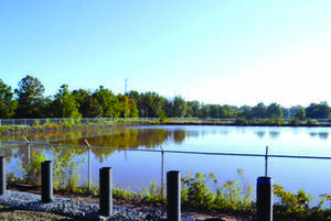 EPA Reports Significant Flooding of Bridgewater Superfund Site
