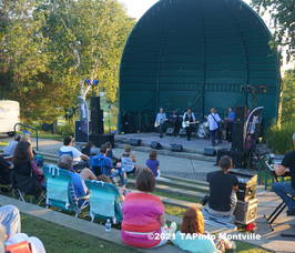 Carousel image 67ca9cff1bce57fe8e71 a concert in the park in 2017  2021 tapinto montville