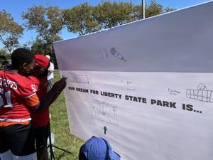Liberty State Park