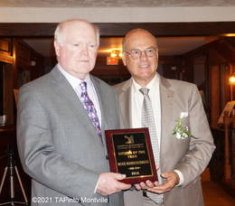 Montville Chamber Names Citizen of the Year