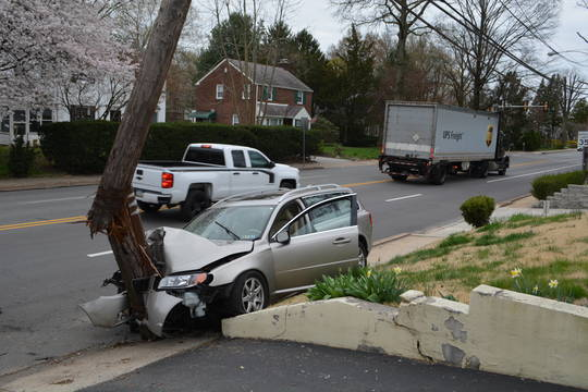Top story 89a86faeb48b39b0ce2d accident 1400 w wynnewood road between e spring   e athens  17  4 11 2019