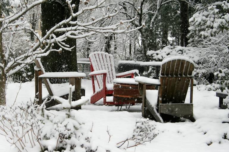 Adirondack Snow In Bloomfield NJ.jpg