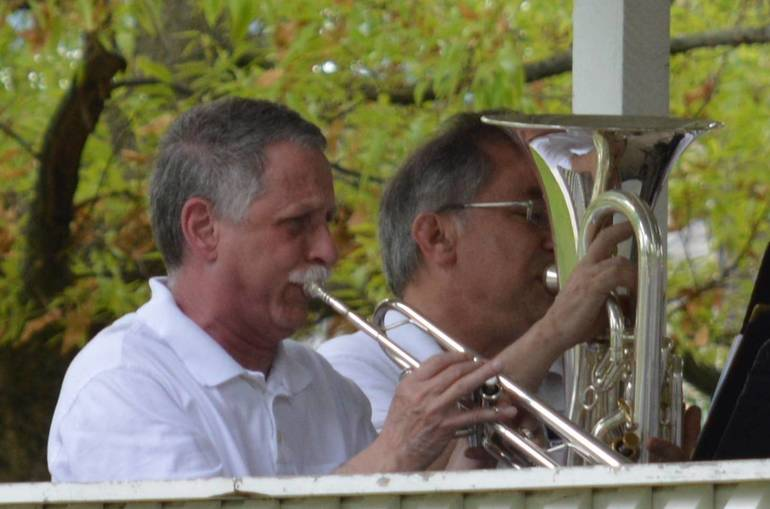 Twin Tiers Community Band
