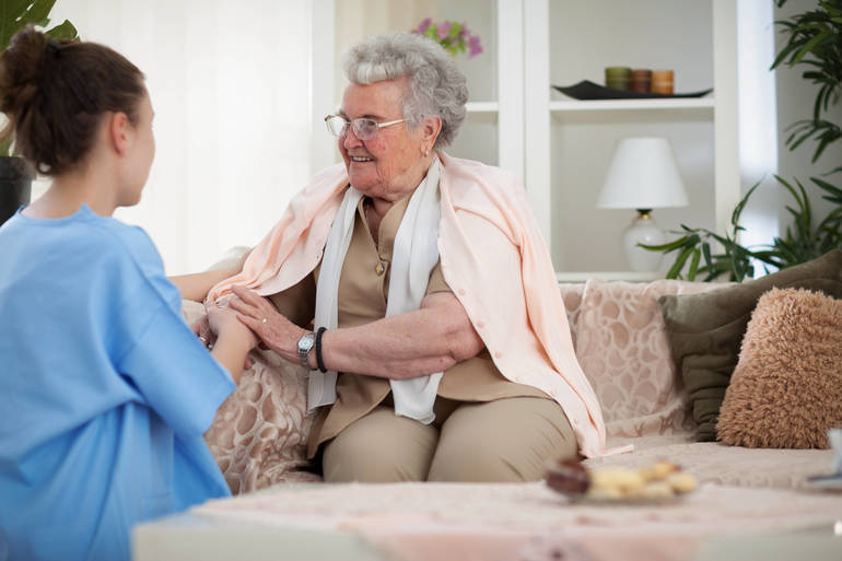 There are potential changes to NYS' Medicaid Homecare starting October 1st
