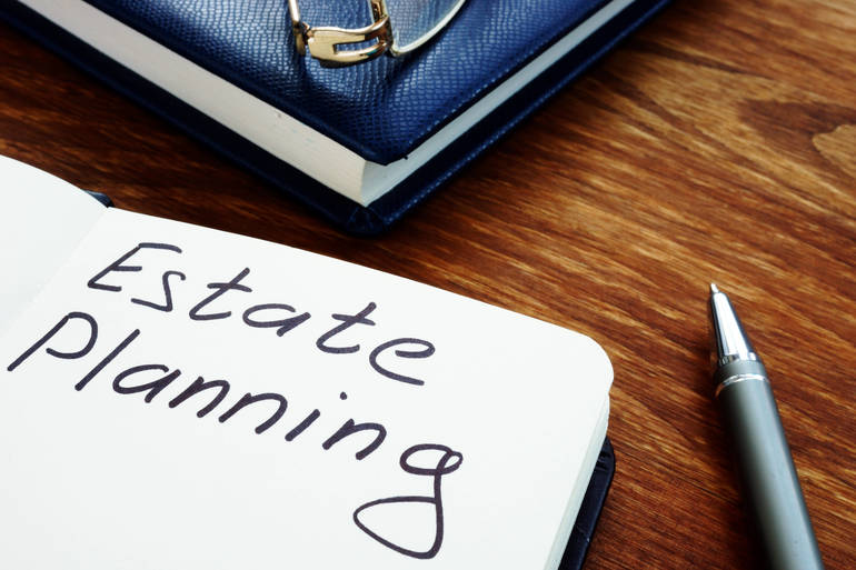 Estate Planning in Crisis