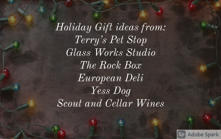 Holiday Gift Ideas, Sales and Promotions Offered Just For You!