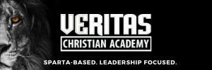 Veritas Christian Academy Sweeps Regional Tournament Championship