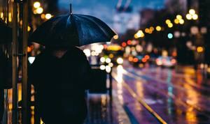 flood SOMA rain
