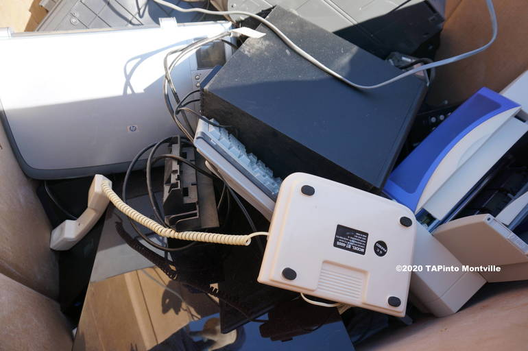 a Electronics recycle ©2020 TAPinto Montville.JPG