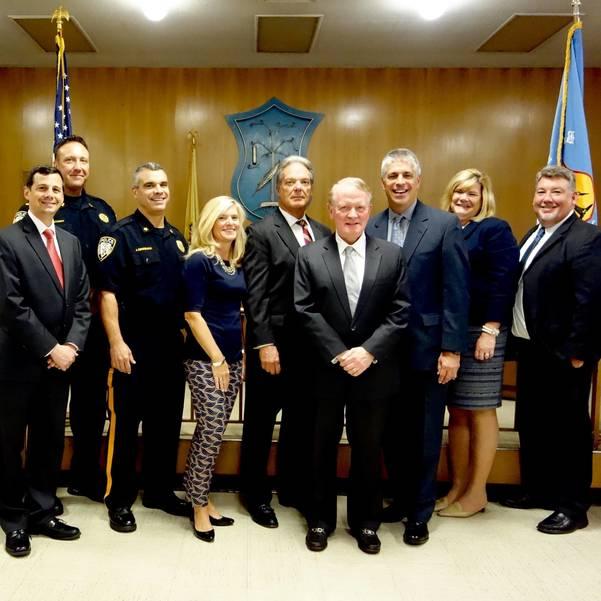 COPS Grant Announced BH