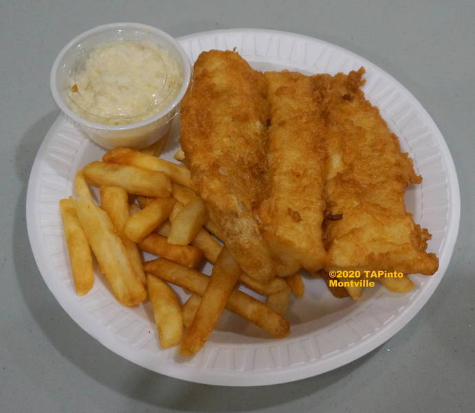 a Fish and Chips Dinner ©2020 TAPinto Montville.JPG