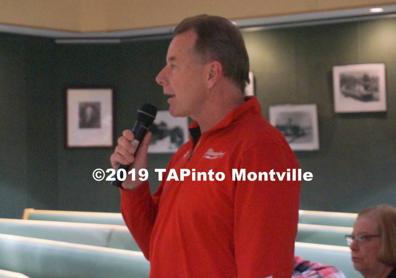 a Former Mayor Tim Braden speaks about 205-207 Changebridge Road ©2019 TAPinto Montville.JPG