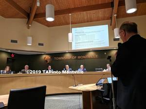 Carousel image 77d3ac8a7fd8589dfbbf a former mayor john rosellini addresses the montville township committee  2019 tapinto montville