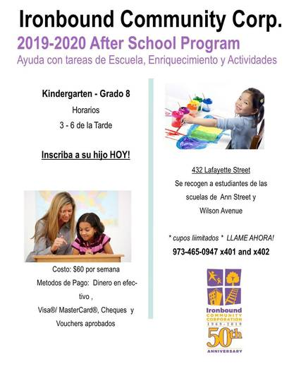 Top story 3063f72653490a8dbb95 after school flyer 2019 2020 spanish