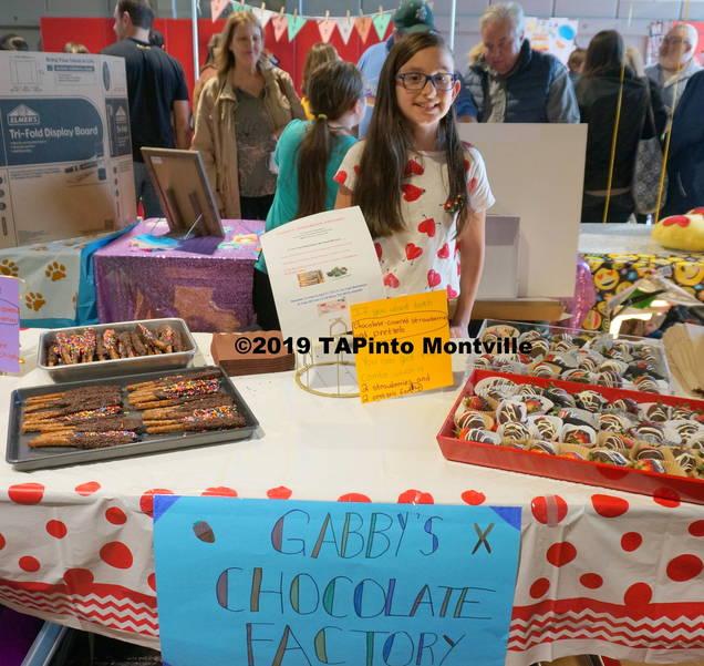 a Gabriella Suarez created Gabby's Chocolate Factory ©2019 TAPinto Montville.JPG