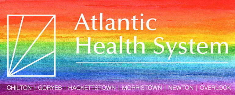 """Atlantic Health System Hospitals earn """"LGBTQ Health Care Equality Leader"""" Designation in Healthcare Equality Index"""