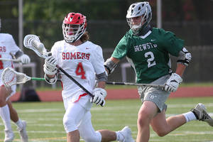 Tuskers Storm Past Brewster