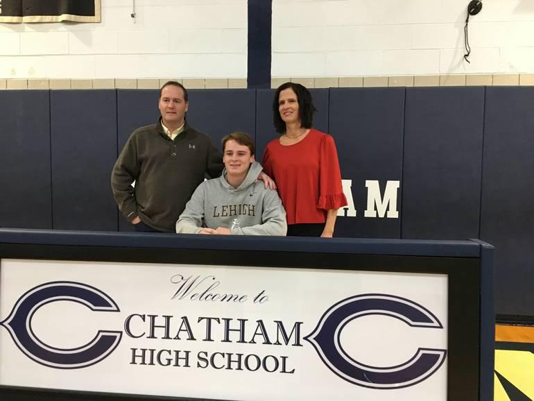 Aidan Decker, Lacrosse, Division I, Lehigh University.JPG