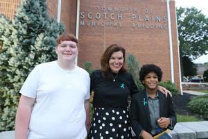 Scotch Plains Recognizes International Stuttering Awareness Day