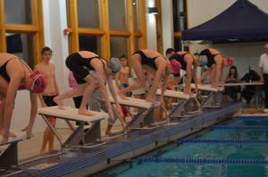 Scotch Plains-Fanwood girls swimming begins this week.
