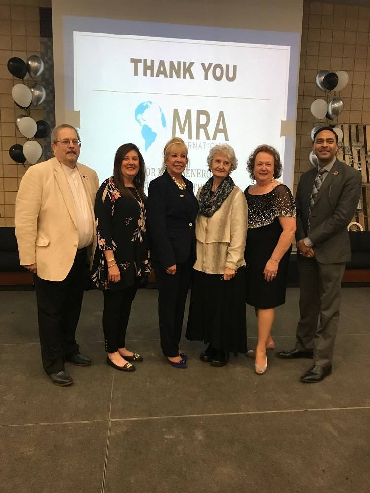 Annual 2019 Student Recognition Program
