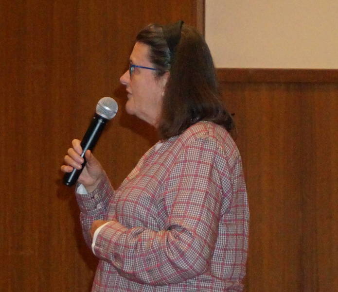 a Julia Summers, Exec Dtr NJ Highlands Coalition.JPG