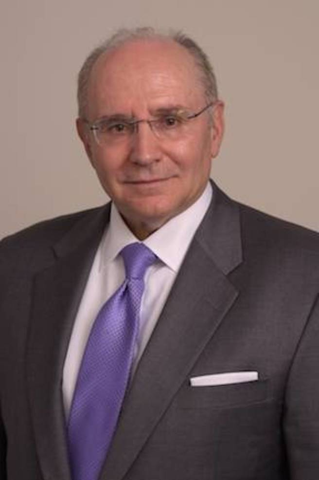 Elder law attorney Anthony J. Enea