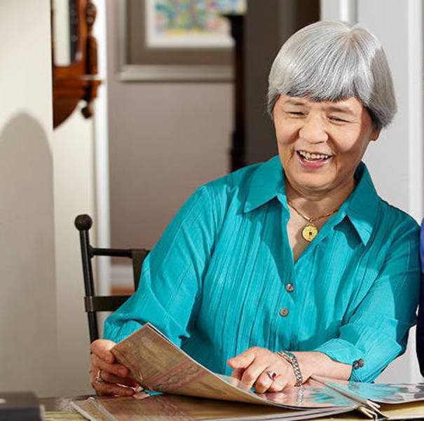 Coronavirus and the Elderly: How In-Home Care Can Help