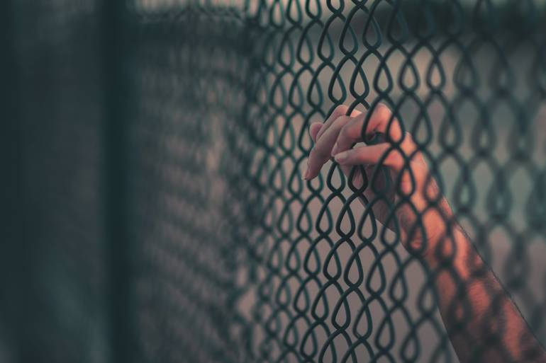 Are You a Prisoner of Your Own Life? Three Steps to Free Yourself.