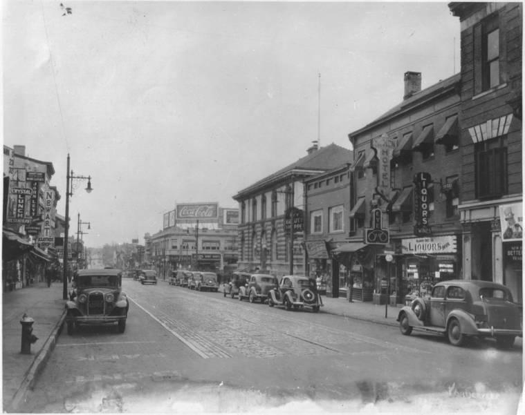 Albany St Van Derveer Photo Robert Frisch Collection.jpg