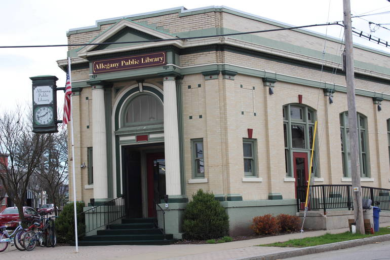 AlleganyPublicLibrary