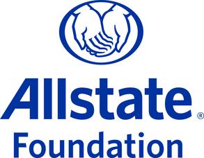 Carousel image 0e35dce1bc9b815c7b37 allstate foundation logo