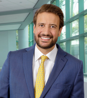 Alexandre Shehata, M.D., Internal Medicine, Joins Hackensack Meridian Mountainside Medical Group