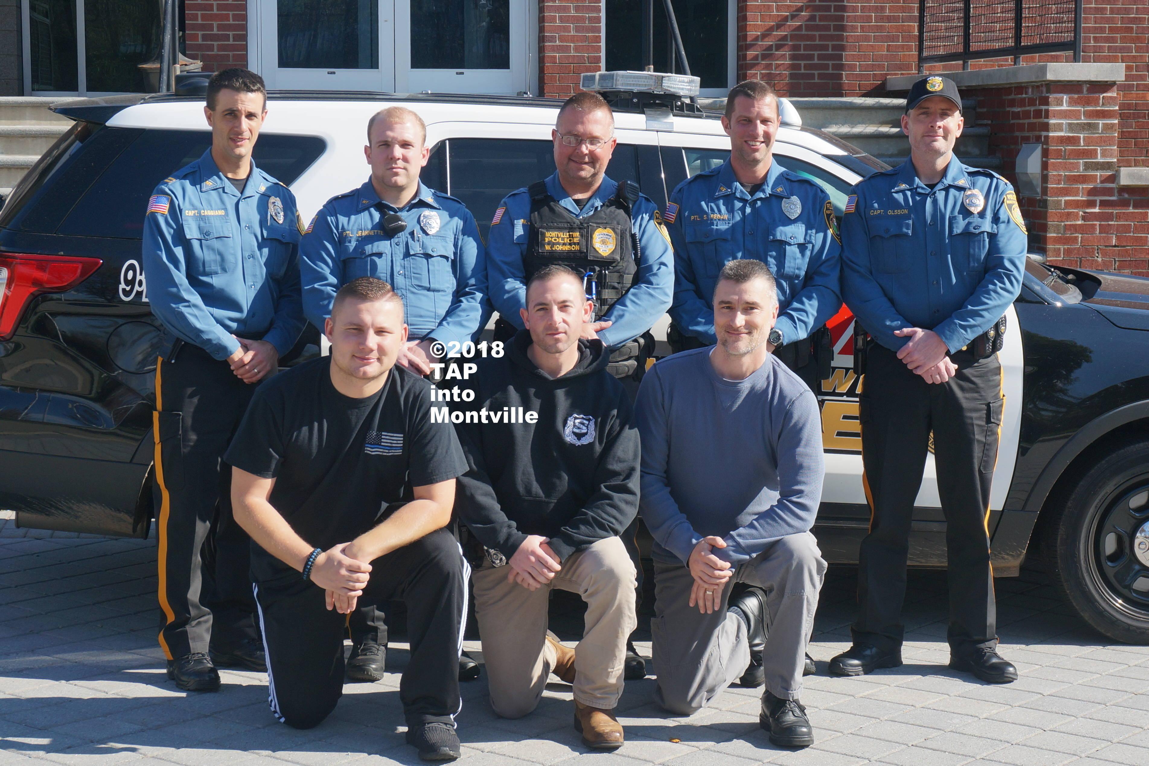 a Montville Township Police Officers ©2018 TAPinto Montville   1..JPG
