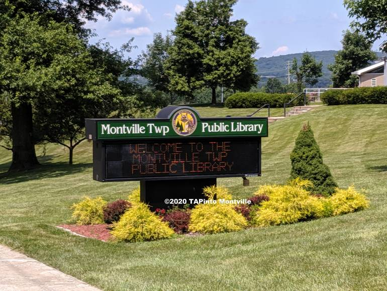 a Montville Township Public Library ©2020 TAPinto Montville  4.jpg