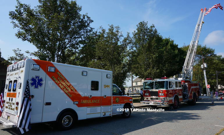 a Montville Township First Aid Squad and Montville Fire Department ©2019 TAPinto Montville.JPG